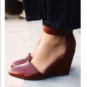 Jeffrey Campbell shoes. Size 7.
